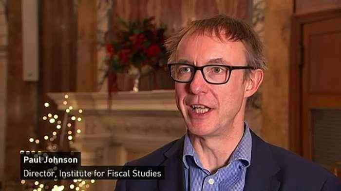IFS brands Tory and Labour plans 'not credible'