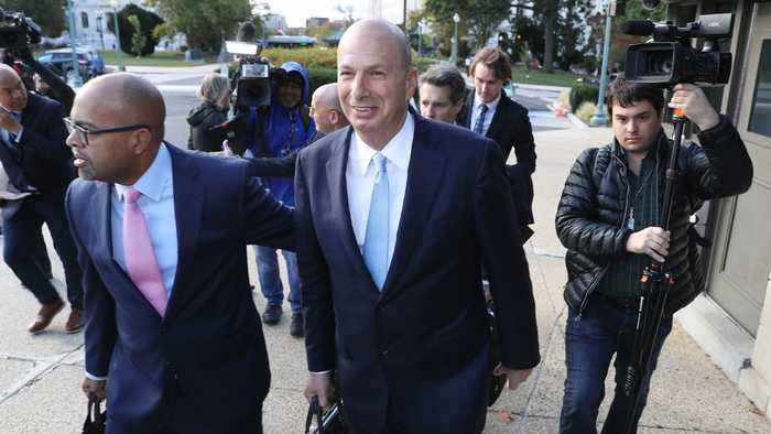 3 Women Accuse Ambassador Gordon Sondland Of Sexual Misconduct