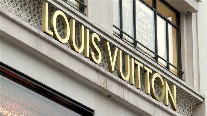 Hong Kong loses luster for luxury brands