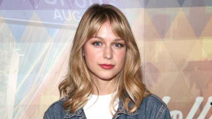 Domestic violence drama almost cost Melissa Benoist her sight