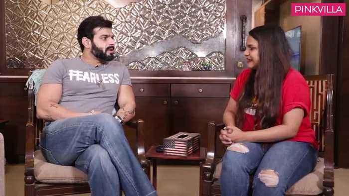 Karan Patel on rumours of TIFF with Yeh Hai Mohabbatein co-star Divyanka Tripathi Bigg Boss 13