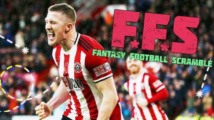 Fantasy Football Scramble- Long Live The FPL GOAT