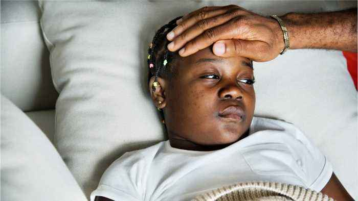 Measles More Deadly Than Ebola In DRC