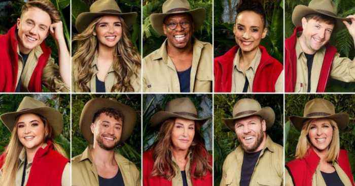 According To Ant And Dec, This Is Who'll Be Voted Out Of I'm A Celeb First