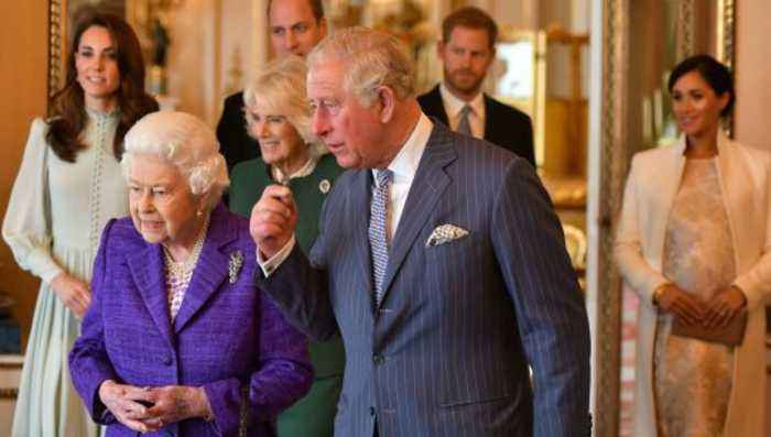 The Queen Is Looking to Make Royal Travel More Eco-Friendly with This Unbelievable Job Opening