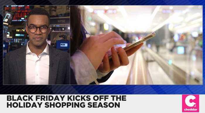 Trillion-Dollar Holiday Season?