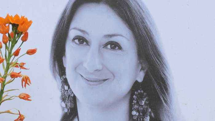 Malta Court To Suspect In Daphne Galizia Murder: We Can Arrest You Whenever We Like