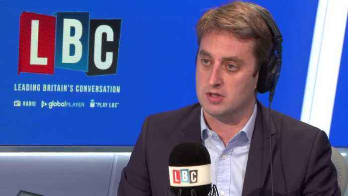 Theo Usherwood explains general election latest: the NHS and the US