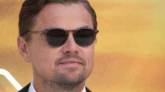 Brazil's President Goes After Leonardo DiCaprio