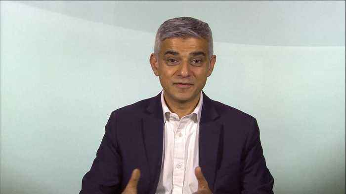 London Bridge attack: Sadiq Khan urges shoppers not to be put off coming to capital