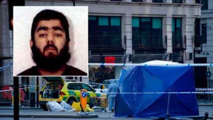 London Bridge attack: Everything we know so far