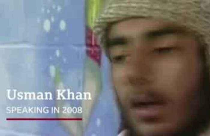 'I ain't no terrorist': London Bridge attacker in 2008