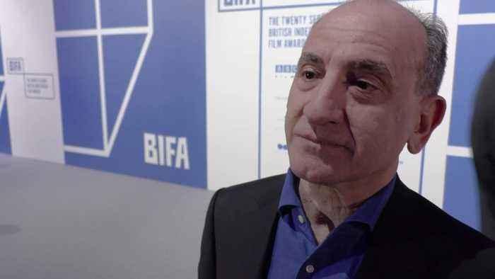 Armando Ianucci reveals who he'd cast to play Boris Johnson