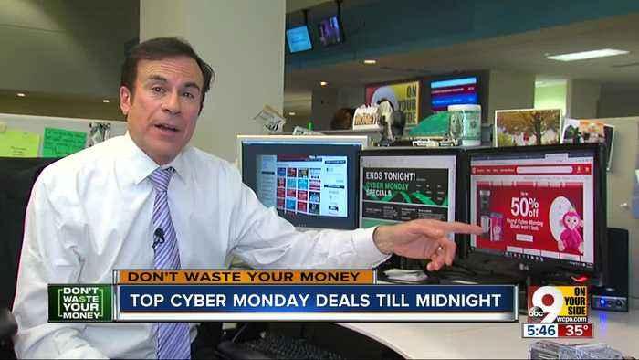 DWYM: Top Cyber Monday deals