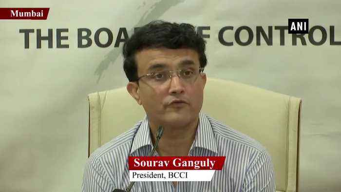 Secretary represents BCCI at ICC Chief Executives Committee meeting Sourav Ganguly