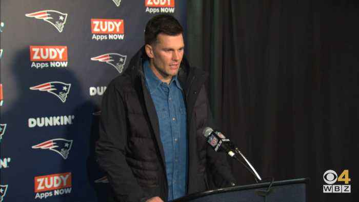 Tom Brady, Patriots Offense Still Searching For Answers After Loss To Texans