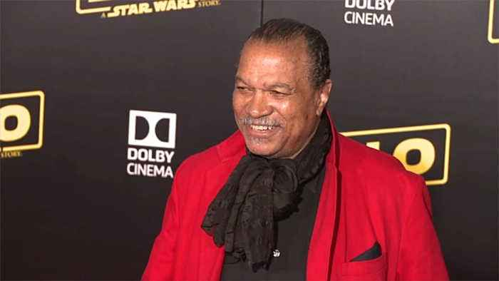 Trending: Billy Dee Williams shares that he sees himself as masculine and feminine, Leorardo DiCaprio responds to Brazil preside