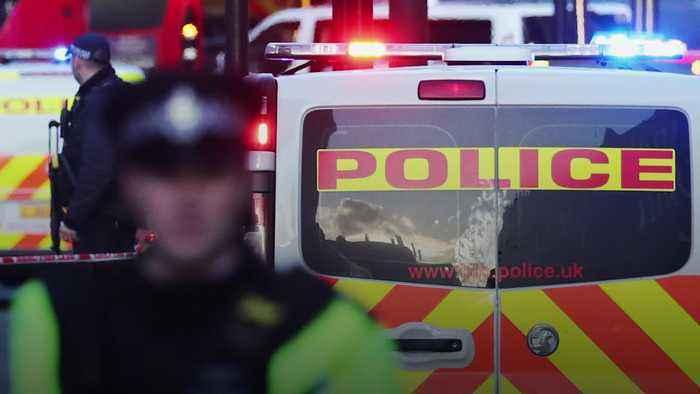 London Bridge attack: What we know so far