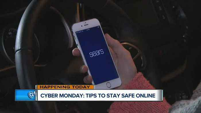 How to protect yourself while you're shopping for Cyber Monday deals