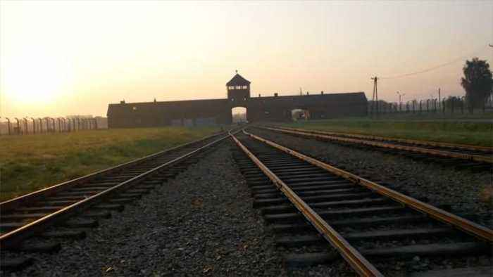 Amid Criticism, Amazon Pulls Christmas Products Showing Auschwitz Concentration Camp