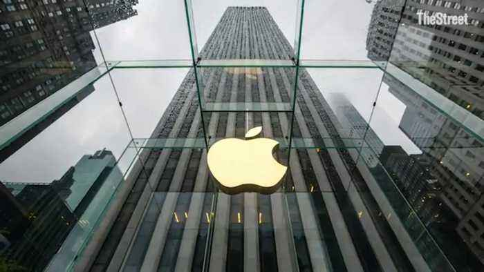 How Far Can Apple Stock Go? Far, Says J.P. Morgan