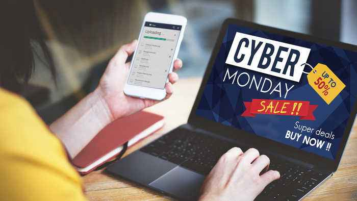 Some Retailers Cracking Under Online Demand as Cyber Monday Kicks Off