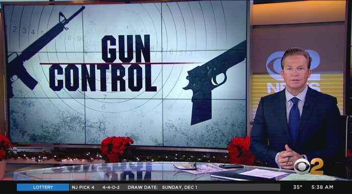 Supreme Court To Hear Case On Former NYC Gun Travel Ban