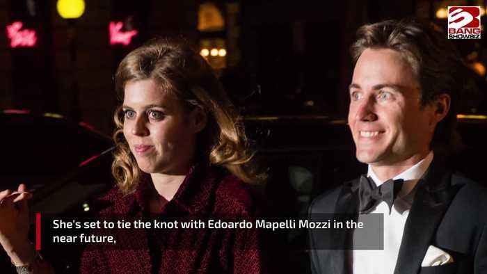Princess Beatrice wants own family 'soon'