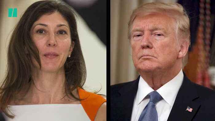 Lisa Page Finally Fires Back At Trump