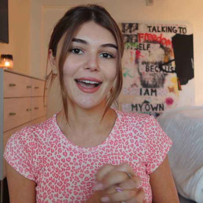 Olivia Jade returns to YouTube to speak out on college admission scandal
