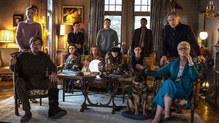 Adult-Skewing Titles Saved Thanksgiving Box Office | THR News