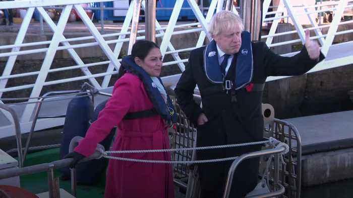 Boris Johnson says London Bridge killer could not have been rehabilitated in prison