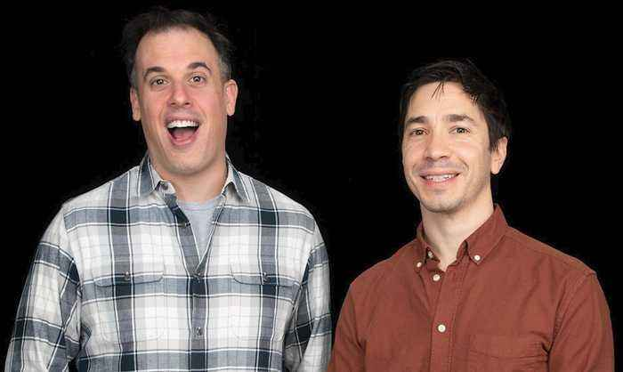 Justin Long & Director Dan Schechter Go Over The Comedy Film, 'After Class'