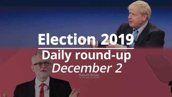 Election 2019: December 2 round-up
