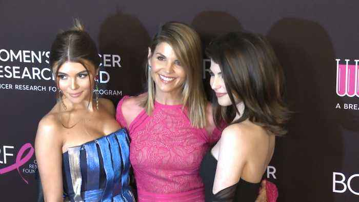 Olivia Jade Giannulli Returns To YouTube After Lori Loughlin Scandal