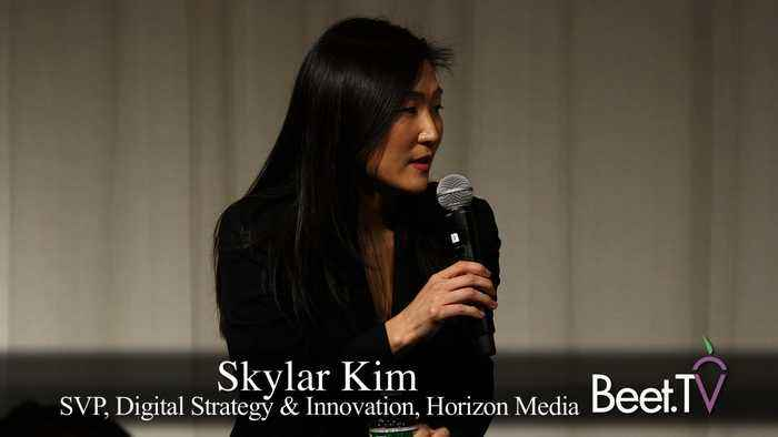 Skylar Kim and Jen Taylor: 'Trying and Learning' Paramount to Tune-In Marketing Partnership
