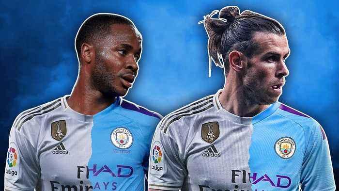 Real Madrid To Offer £70M + Gareth Bale For Raheem Sterling?! | Transfer Talk