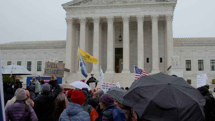 SCOTUS Questions Whether NYC Handgun Case Is Still A Live Controversy