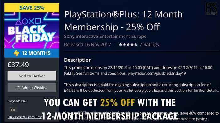 PLAYSTATION PLUS FREE GAMES DECEMBER!