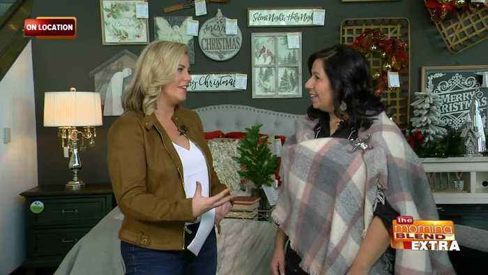 Blend Extra: Decorating Solutions for the Holidays
