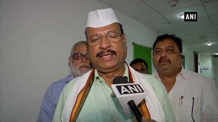 Sad if former CM Fadnavis returned funds back to Centre that Maharashtra got Abdul Sattar