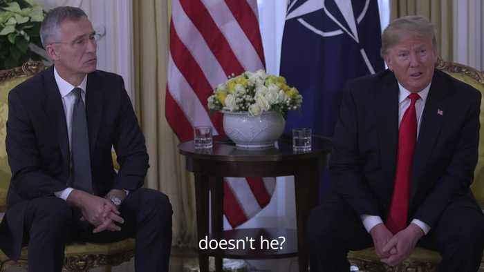 Donald Trump: I like rocket-man Kim Jong Un