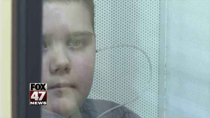 Hearing aids donated to Hillsdale boy