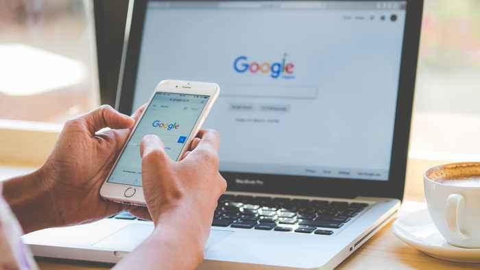 A Good-News Trifecta For Google's Alphabet