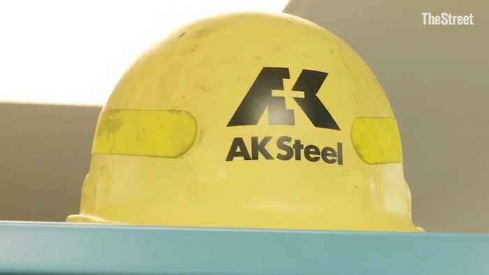 Cleveland-Cliffs to Buy AK Steel - A Bright and Shiny Merger?