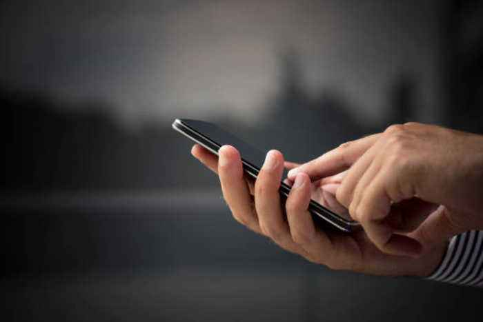 Millions of Text Messages May Have Been Leaked Online