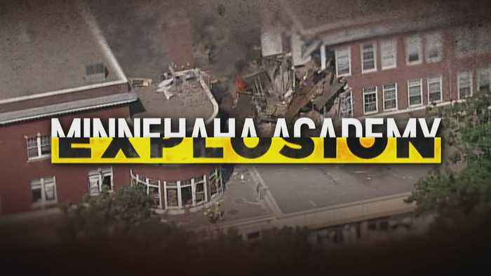 Report On Cause Of 2017 Explosion At Minnehaha Academy Has 3 Main Findings