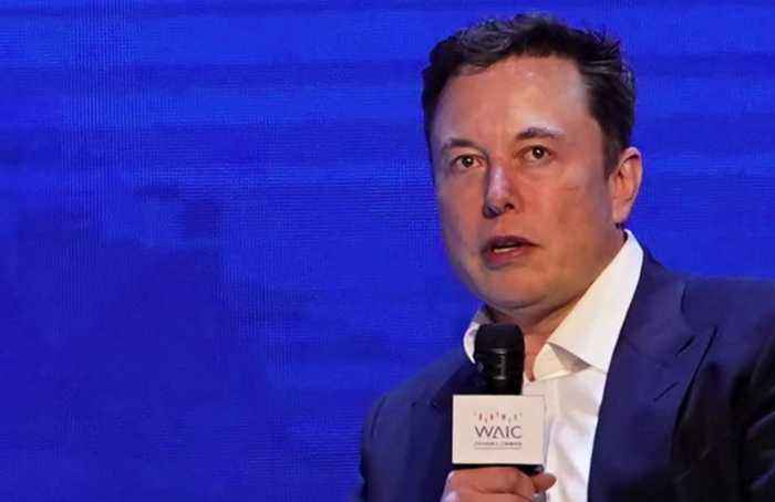 Elon Musk goes on trial over 'pedo guy' tweet