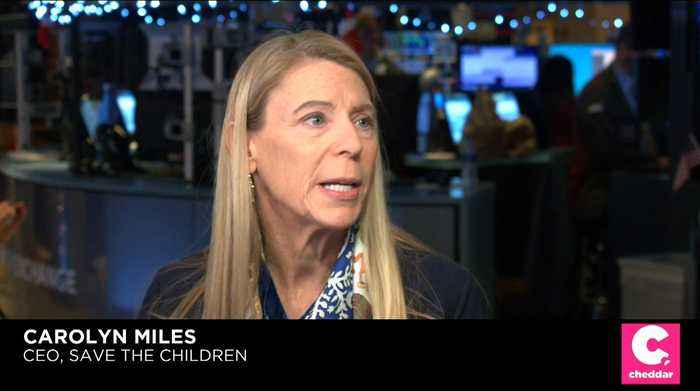 Why Charities Like Save the Children Rely on Giving Tuesday