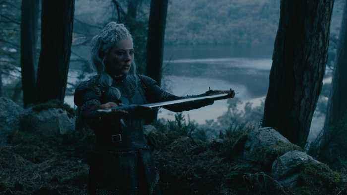 'Vikings' Cast Share Season 6 Look-Ahead